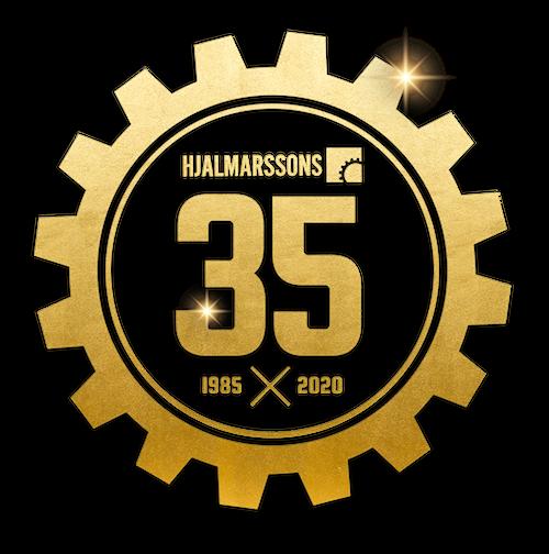 Hjalmarssons