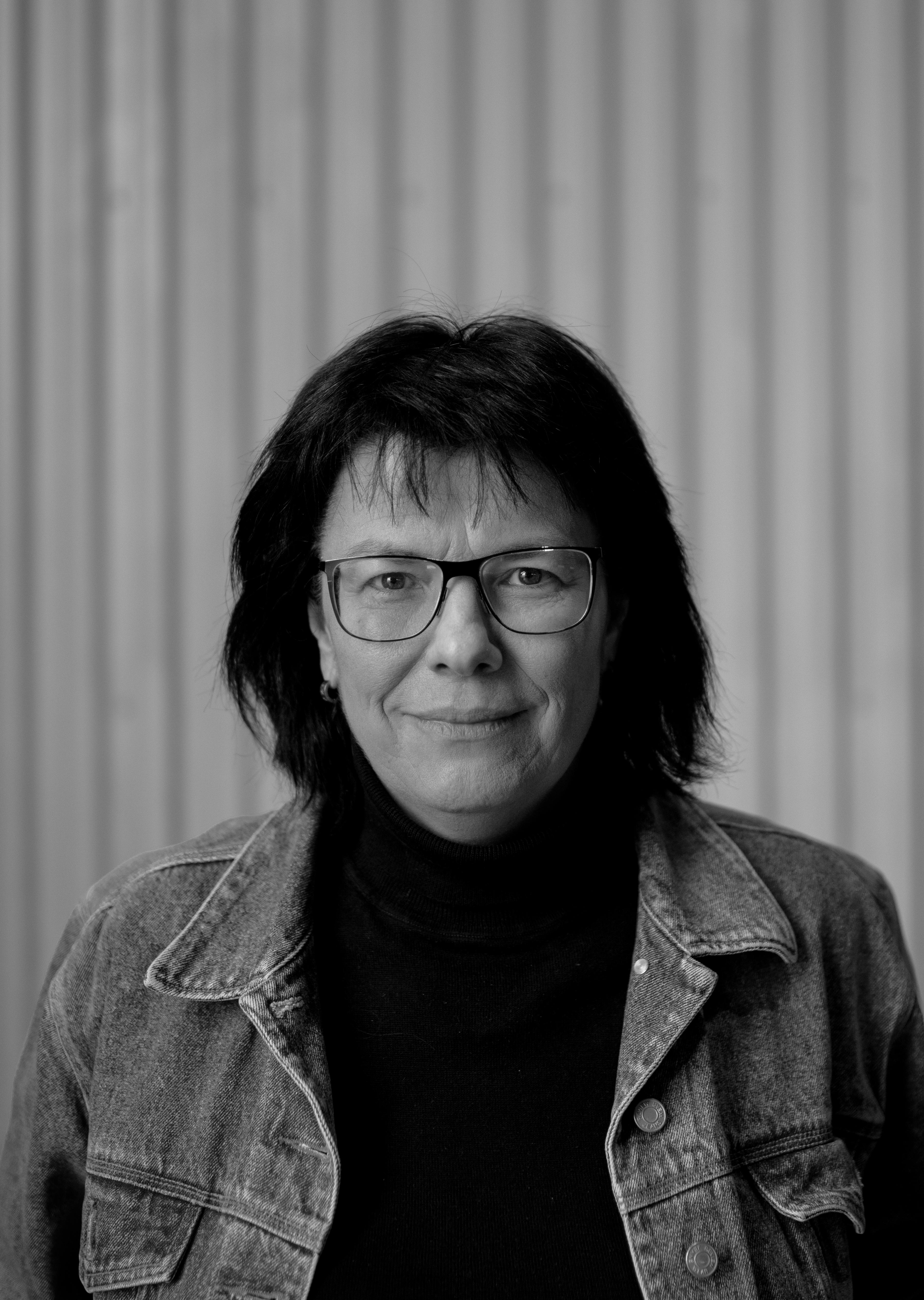 Marianne Borgström