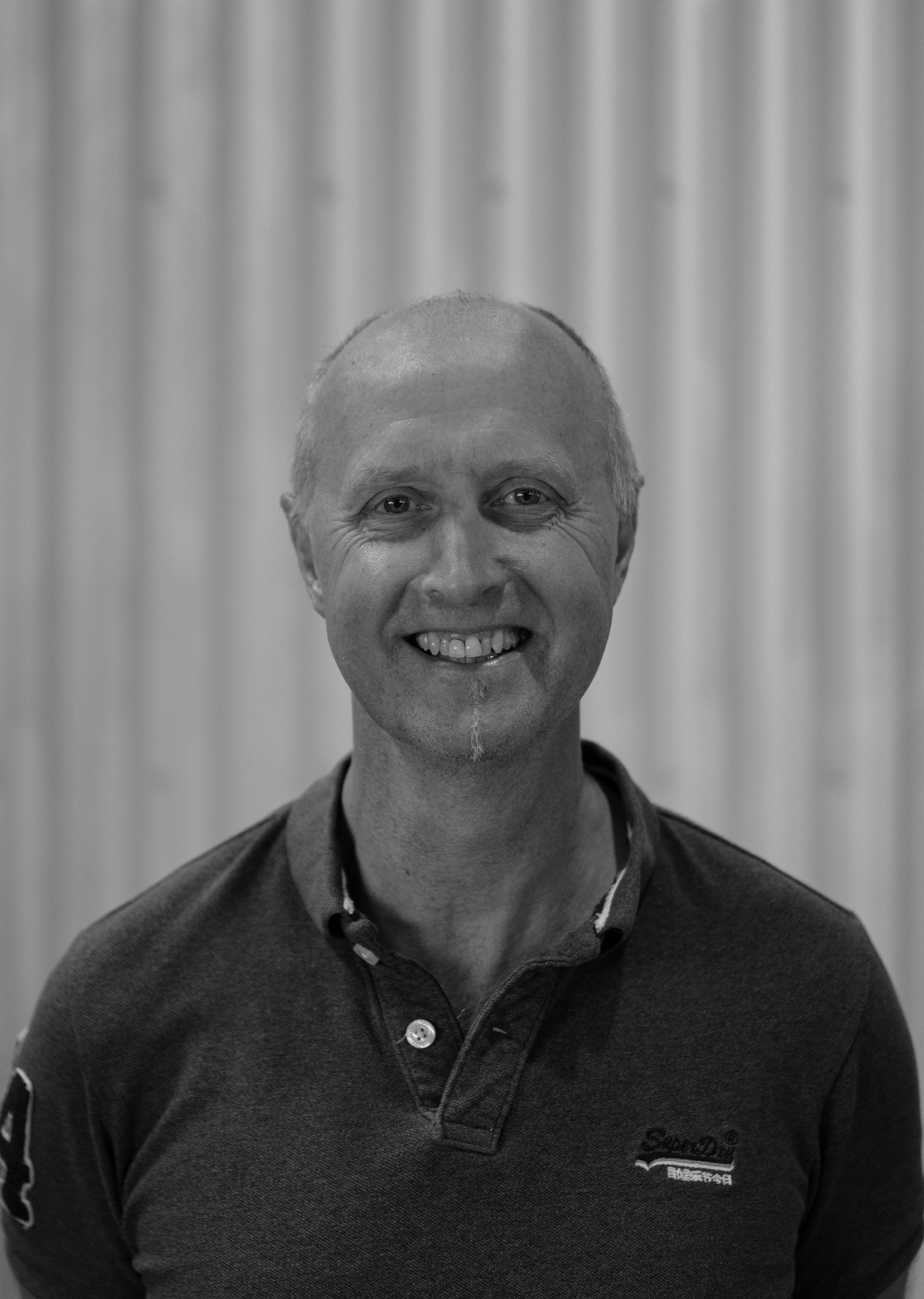Anders Thorvaldsen