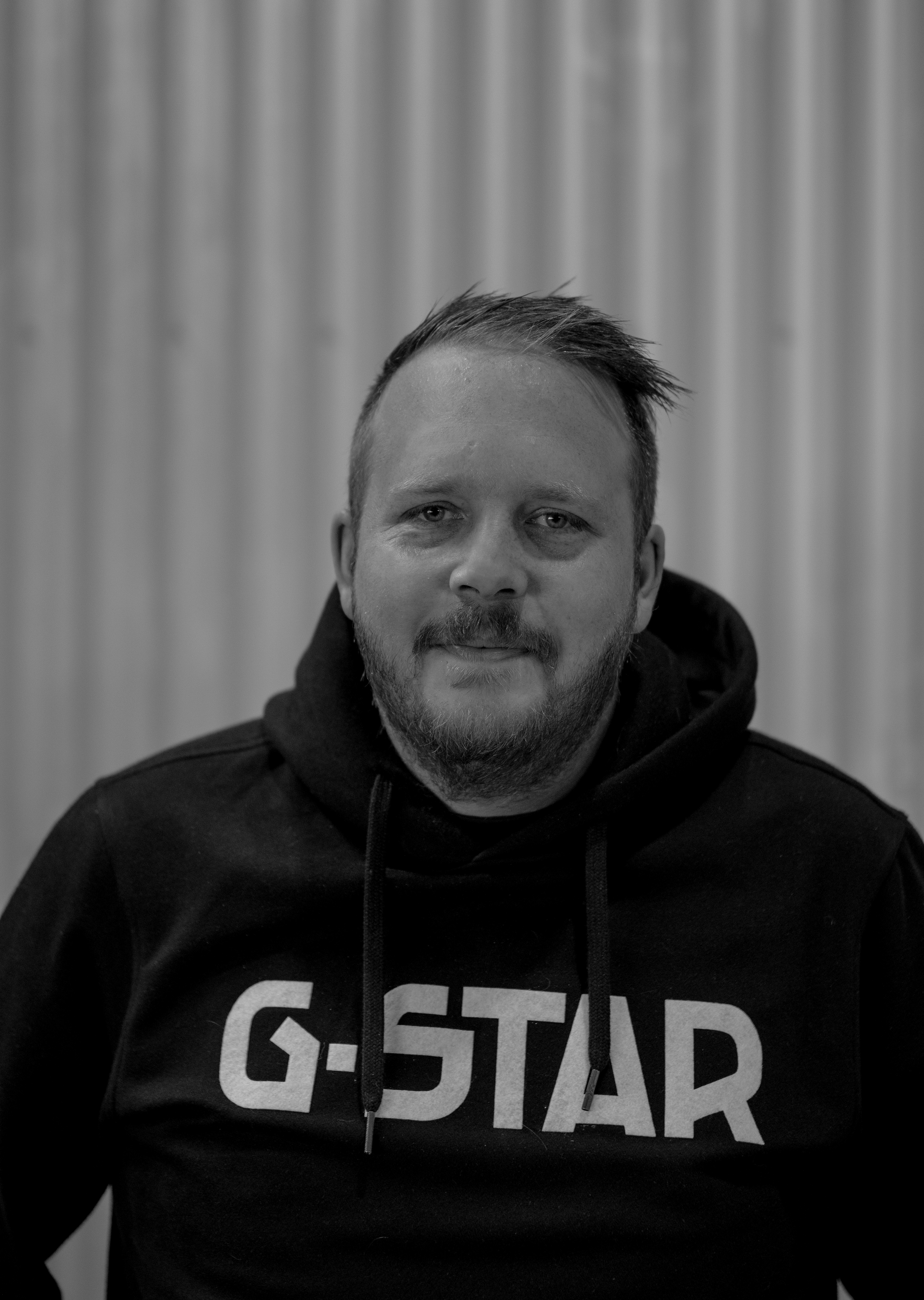 Jesper Östergren